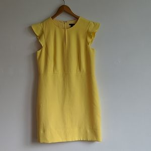 Ann Taylor lined 12 Petite Dress
